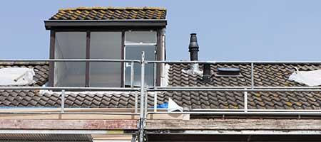dakkapel renoveren Antwerpen