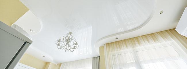gespannen plafond Leuven